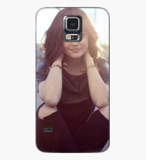 Lucy Hale Case/Skin for Samsung Galaxy