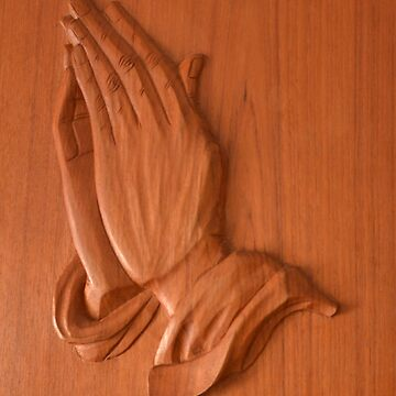 Praying Hands by bsample
