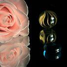 Pretty Rose by RockyWalley