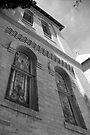 Old Mesilla, New Mexico by Vicki Pelham