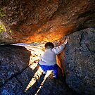 Into the Light by Bob Larson