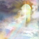 Stairway to Heaven by Alma Lee