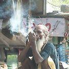 Up In Smoke... by ShootingSardar