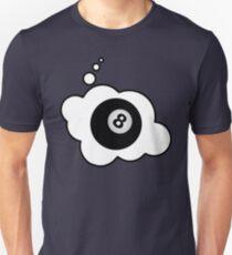 8 Ball by Bubble-Tees.com T-Shirt
