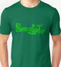 St. Patrick's Day Shenanigator Unisex T-Shirt