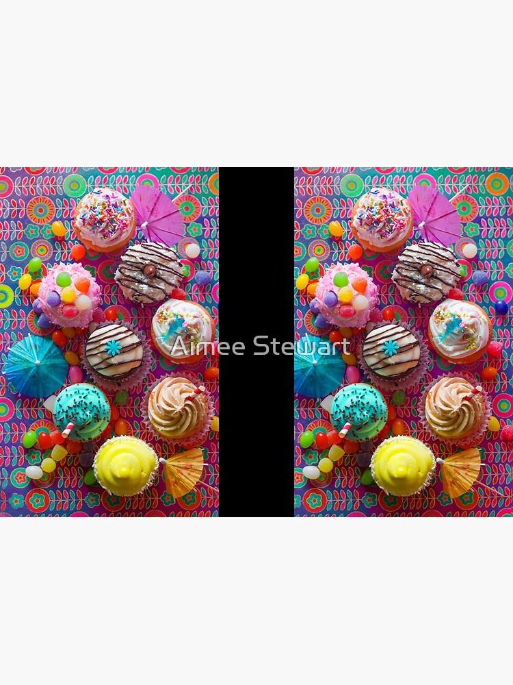 Cupcake du Jour by Foxfires