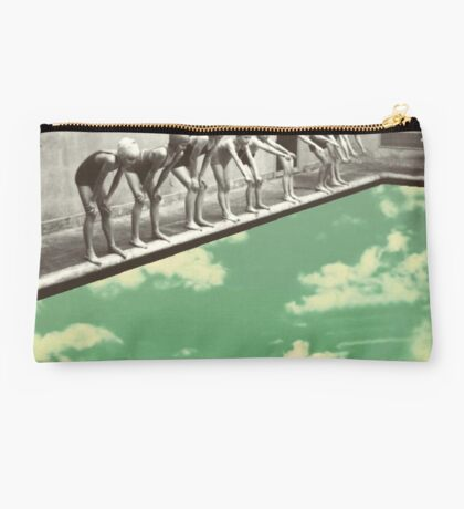 """""""Skydiving"""" Studio Pouch"""