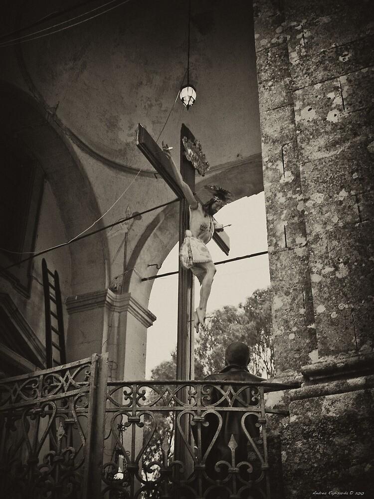 Venerdì Santo by rapis60
