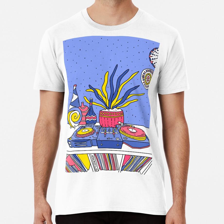 AFRO BEATS Premium T-Shirt