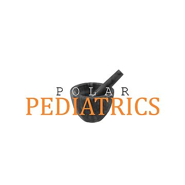 Polar Pediatrics by warddt