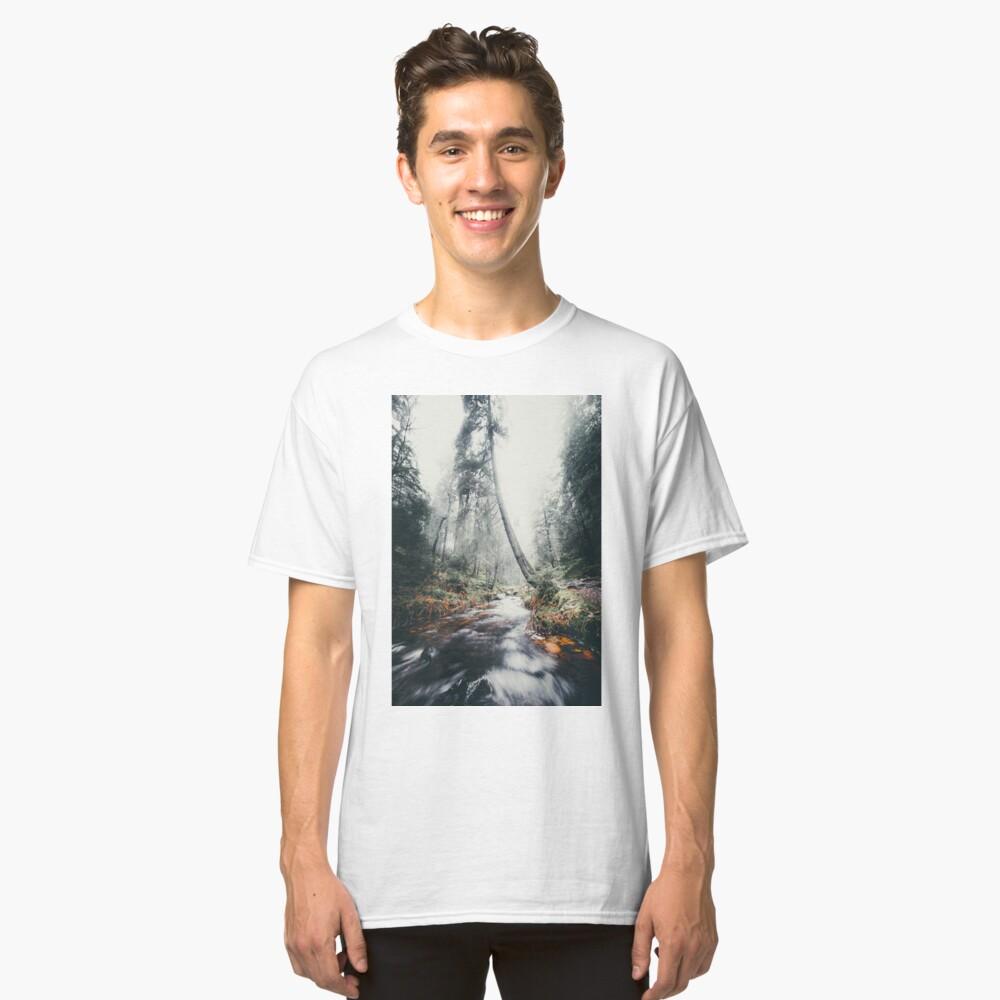 Foggy Feelings Vol.2 Classic T-Shirt