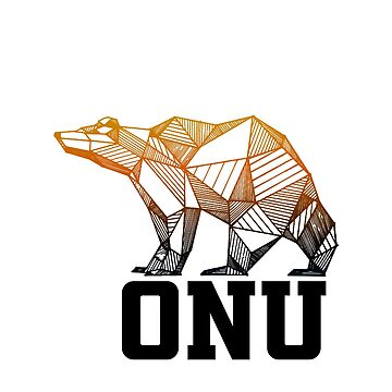 ONU by warddt