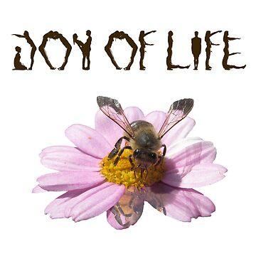 Joy of Life von Wolf-Tek