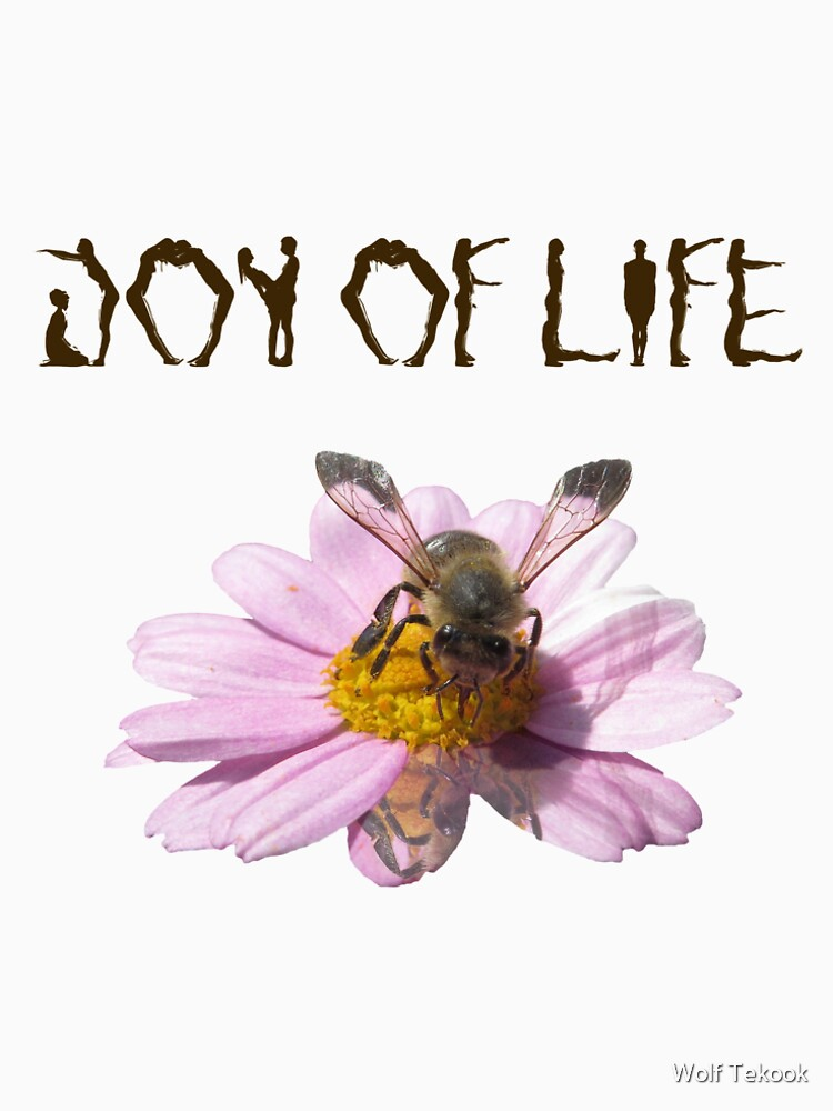 Joy of Life von Wolf-Tek
