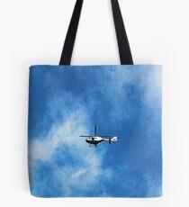 Garda Air  Tote Bag