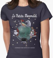 La Petite Mermaid (version2) T-Shirt