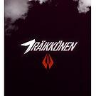 Kimi Raikkonen 2019 - 5 by evenstarsaima