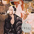 Focus by Elfy Ka