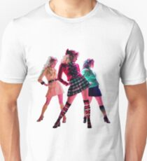 Heather, Heather, and Heather T-Shirt