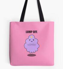 Grumpy Space Princess Tote Bag