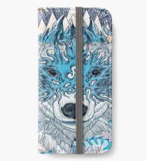 Ursa iPhone Wallet/Case/Skin
