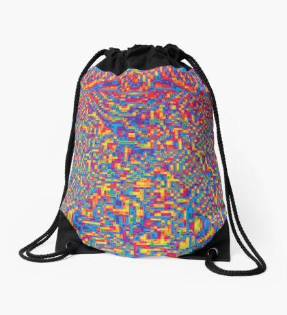 ^ ptical ⑦ by RootCat Drawstring Bag