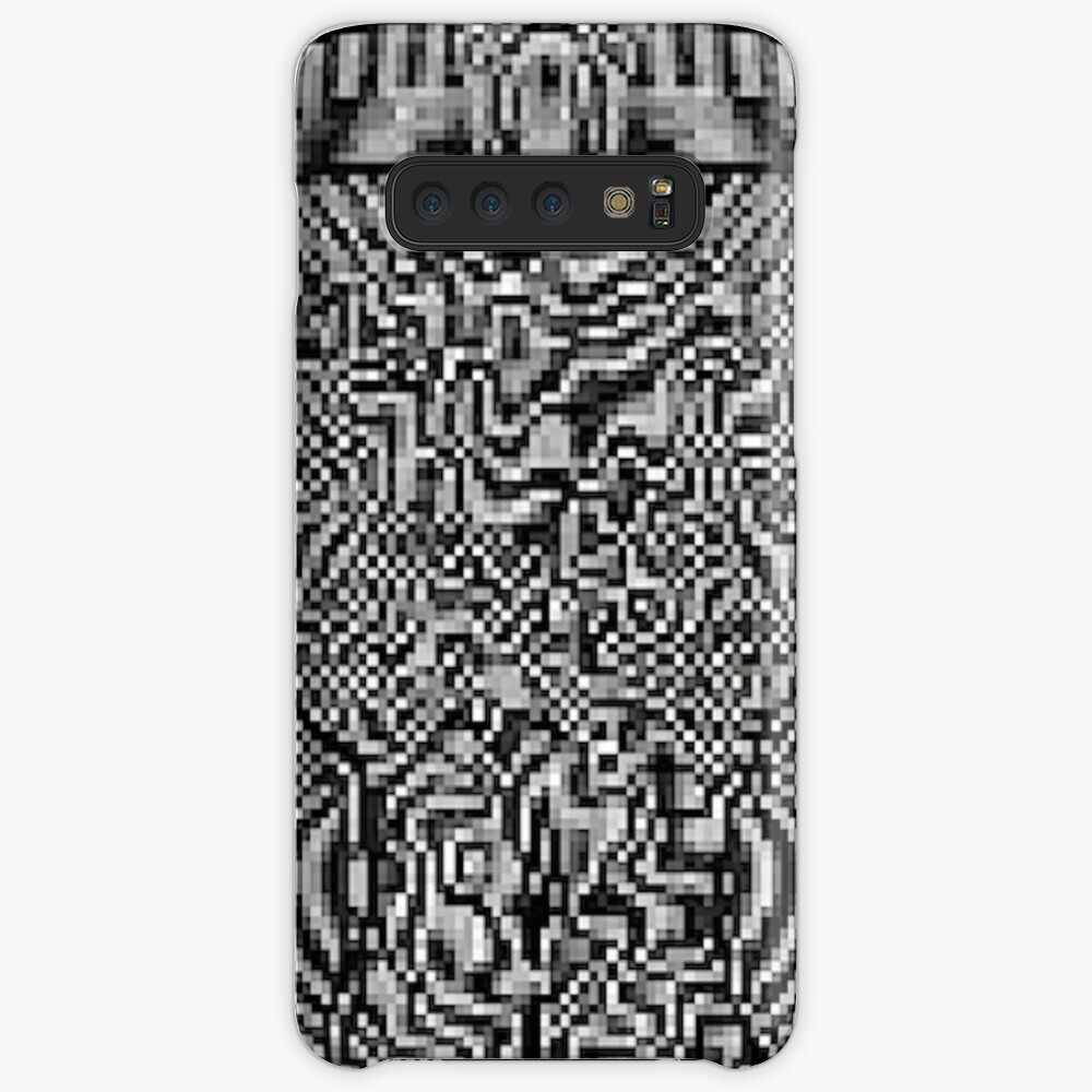 Optic ^ l ⑩ by RootCat Cases & Skins for Samsung Galaxy