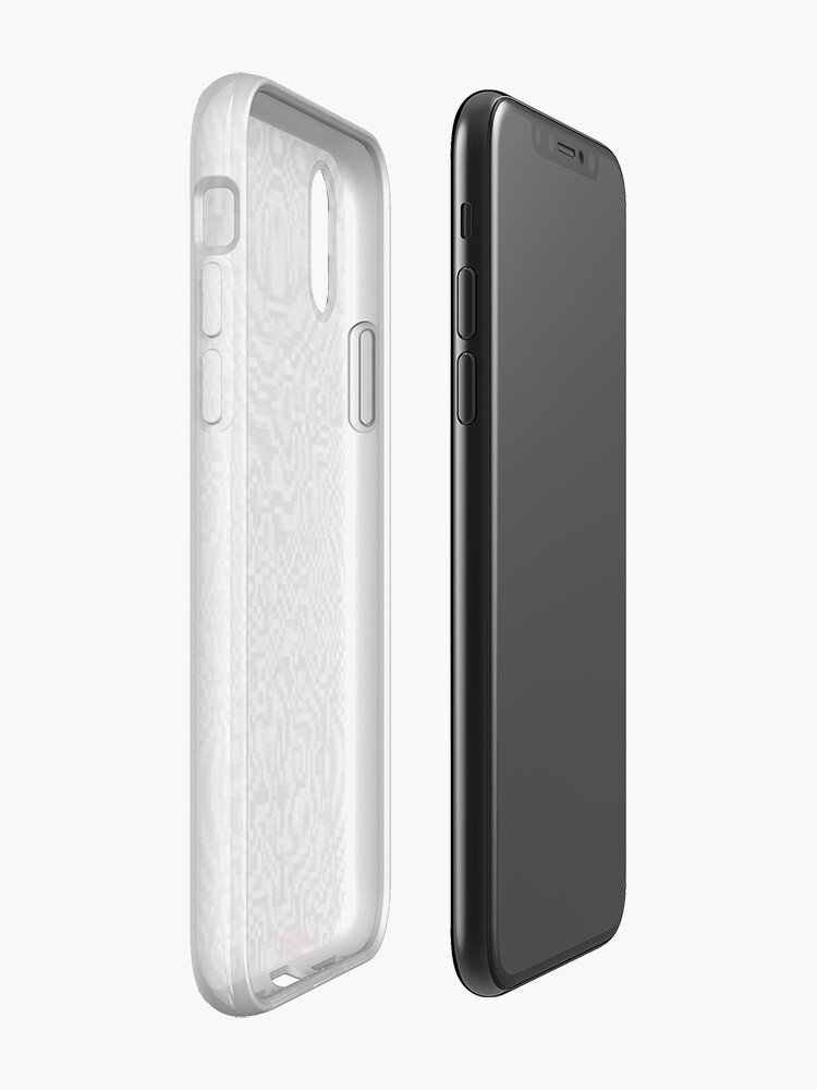 Alternate view of Optic ^ l ⑩ by RootCat iPhone Cases & Covers