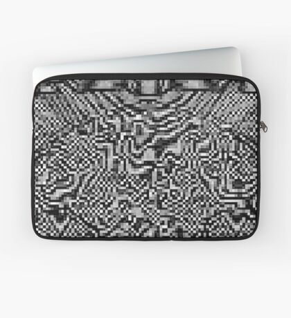 Optic ^ l ⑩ by RootCat Laptop Sleeve