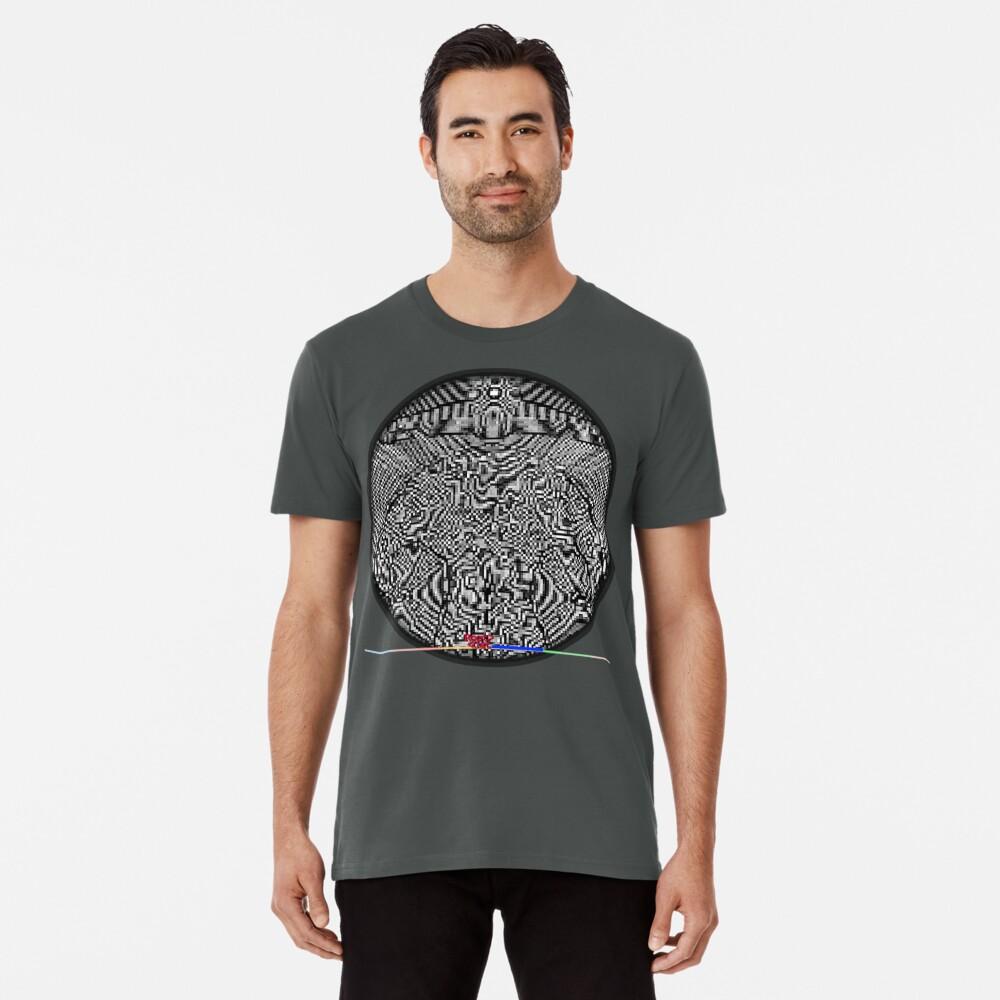 Optic ^ l ⑩ by RootCat Premium T-Shirt