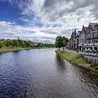 Inverness by Jeremy Lavender Photography