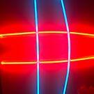 Hashtag Neon by ATJones