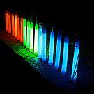 Glow Line by Chris Hardley