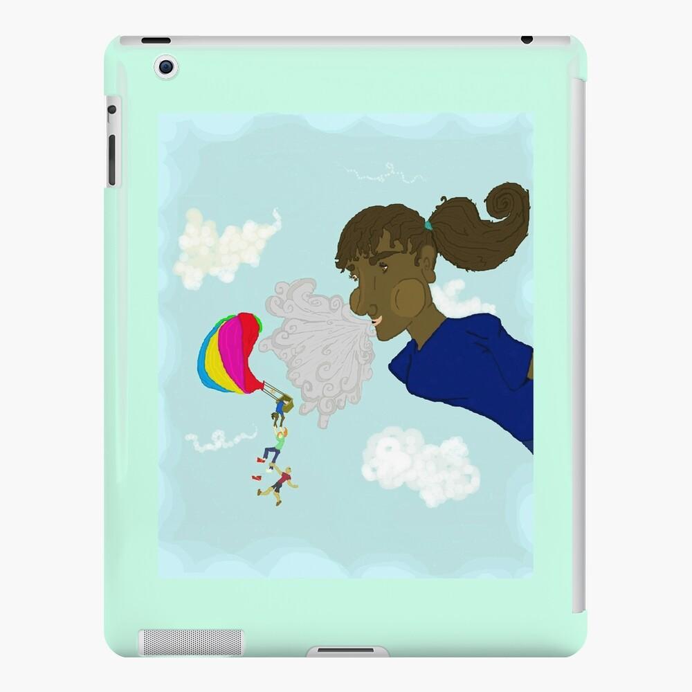 Ballon iPad-Hülle & Skin