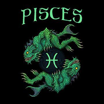 Pisces - Azhmodai 2019 by Azhmodai
