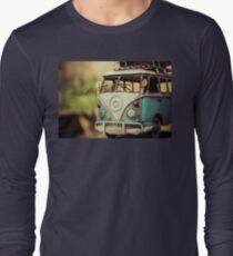 Old car Long Sleeve T-Shirt