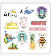Pegatina Sticker Pack Stickers