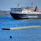 The MV Isle of Lewis. by AlbaPhotography