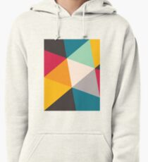 Triangles (2012) Pullover Hoodie