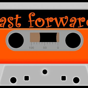 CASSETTE-FAST FORWARD by IMPACTEES