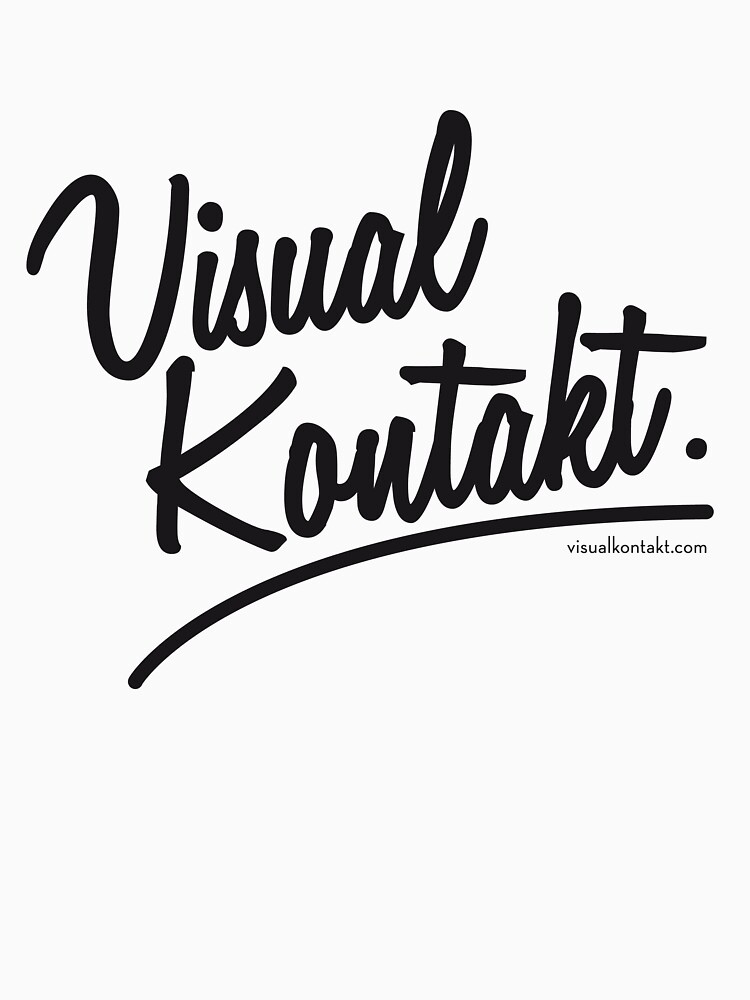 Visual Kontakt by m3kail