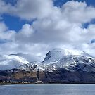 Ben Nevis, Fort William, Scotland by AlbaPhotography