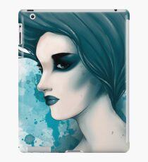 Invierno iPad Case/Skin