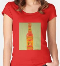 Cholula Women's Fitted Scoop T-Shirt