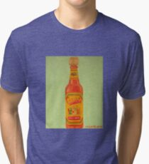 Cholula Tri-blend T-Shirt