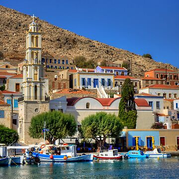 Agios Nikolaos Church by tomg
