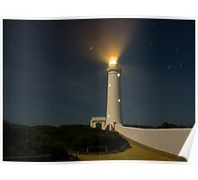 Cape.Nelson.Lighthouse Poster