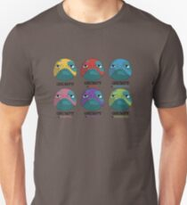 Bait -the dragon prince Slim Fit T-Shirt