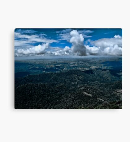Best of All Canvas Print
