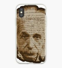 Einstein - General Theory of Relativity iPhone-Hülle & Cover